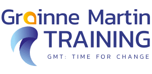 Grainne Martin Training logo