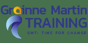 Grainne Martin Training logo