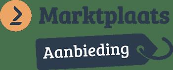 Aanbieding Marktplaats logo