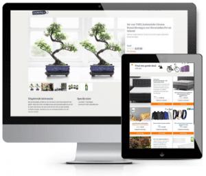 Wdrożenie E-commerce na Woocommerce