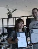 Nasi developerzy uzyskali certyfikacje Shopware 6!