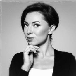 Paulina Gawlicka